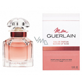Guerlain Mon Guerlain Bloom of Rose Eau de Parfum perfumed water for women 100 ml