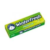 Wrigleys Winterfresh Fresh Ice chewing gum 10 pieces