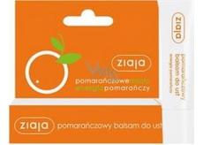 Ziaja Orange Butter Lip Balm 10 ml