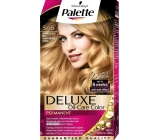 Schwarzkopf Palette Deluxe hair color 345 Bright golden honey 115 ml