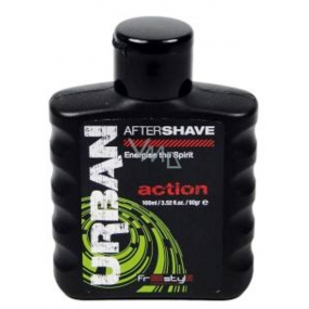 Urban Action After Shave 100 ml