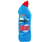 Dr. Devil Polar Aqua 3v1 Wc tekutý čistič 750 ml