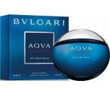 Bvlgari Aqva pour Homme Atlantiqve eau de toilette 50 ml