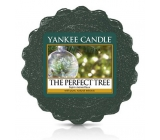 Yankee Candle Perfect Tree fragrance wax to aromalamp 22 g