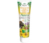 Bione Cosmetics Cannabis with arnica and chestnut horse herbal balm 300 ml
