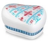 Tangle Teezer Compact Professional compact hairbrush, Winter Frost