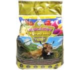 Biom Sedlák's cow manure granulated natural fertilizer 3 kg