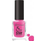 Dermacol nail polish 5 Days Stay 35