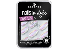 Essence Artificial Nails Nails In Style 05