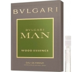 Bvlgari Man Wood Essence Eau De Parfum Spray 1.5 ml
