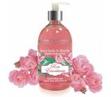 Jeanne en Provence Rose Envoutante - Charming rose hand soap hand 500 ml