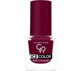 Golden Rose Ice Color Nail Lacquer mini nail polish 143 6 ml