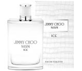 Jimmy Choo Man Ice Eau de Toilette for Men 50 ml