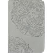 Albi Diary 2020 mini Gray 11 x 7.5 x 1 cm