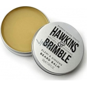 Hawkins & Brimble Men beard balm with a delicate scent of elemi and ginseng 50 ml