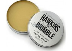 Hawkins & Brimble Men balm for beards with delicate fragrance elemi and ginseng 50 ml