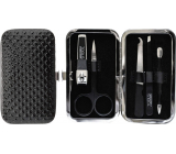 Gabriella Salvete Tools Manicure Kit Black manicure 5 piece set black