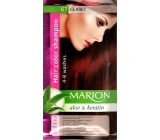 Marion Toning Shampoo 67 Dark burgundy 40 ml