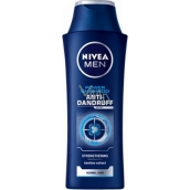 Nivea Men Power Shampoo Anti-Dandruff proti lupům šampon 250 ml