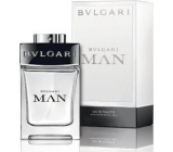 Bvlgari Bvlgari Man Eau De Toilette Spray 100 ml