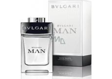 Bvlgari Bvlgari Man EdT 100 ml eau de toilette Ladies