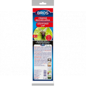 Bros Crawler Flytrap - flat glue to kill insects 5 pieces