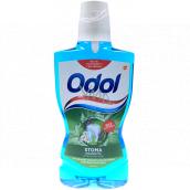Odol Stoma Paradentol mouthwash 500 ml