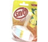 Savo Citron Wc cage block 35 g