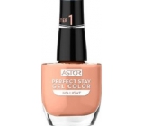 Astor Perfect Stay Gel Color Gel Nail Polish 006 Desirable 12 ml