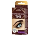 Joanna Tint Cream color for eyebrows and eyelashes 3.0 brown 15 ml