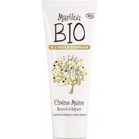 Marilou Bio Argan Hand Cream 75 ml