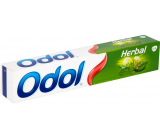 Odol Herbal with herbal extracts toothpaste 75 ml