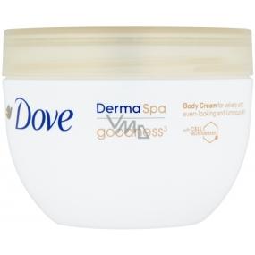 Dove Derma Spa Goodness3 rich body cream 300 ml