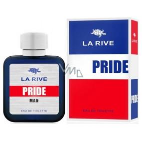 La Rive Pride Eau de Toilette 100 ml