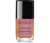 Gabriella Salvete Longlasting Enamel nail polish 39 Nude Pink 11 ml