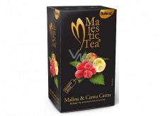 Biogena Majestic Raspberry & Camu Camu herbal tea antioxidant 20 x 2.5 g
