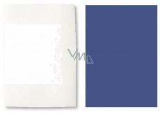 Adhesive foil for creative purposes translucent 100 x 70 cm