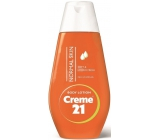 Creme 21 Normal Skin body lotion with vitamin B5 50 ml