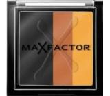 Max Factor Max Effect Trio Eye Shadows 03 Tigress 3.5 g