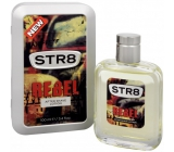 Str8 Rebel water after shave for men 50 ml