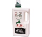 Deer Laundry Gel for black laundry 60 doses of 2.7 l