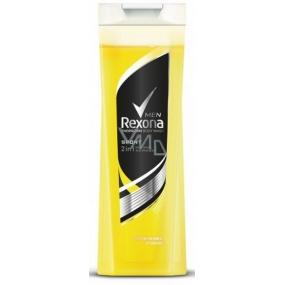 Rexona Men Sport 2 in 1 shower gel and shampoo for men 250 ml