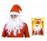 Santa Claus / Santa beard long