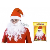 Santa Claus / Santa beard long