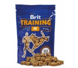 Brit Training Snack complementary feed for adult dogs of medium breeds 10 - 25 kg M 100g