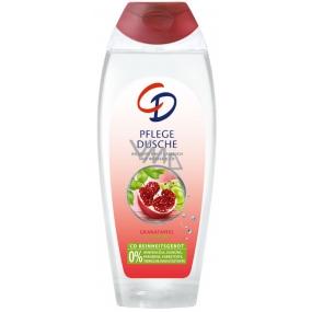 CD Granatapfel - Pomegranate shower gel 250 ml