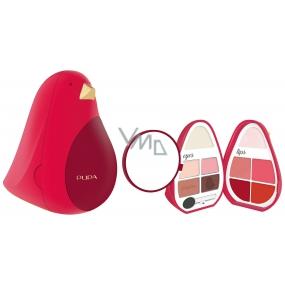 Pupa Bird 2 Makeup Face, Eyes & Lip Makeup 002 10.7 g