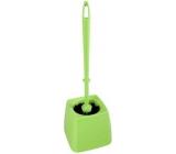 Spokar Color Wc Brush set diameter 75 mm, plastic cover 4342 (more colors)