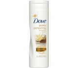 Dove Purely Pampering Shea butter and vanilla body lotion for all skin types 250 ml