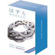 Huzzle Cast - Coaster